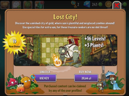 Lost City Preview