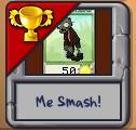 Me Smash icon