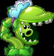 HD Snap Pea Costume