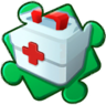 Health Kit Puzzle Piece Level 1