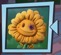 Selected stuffy flower'sicon