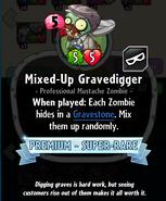 Mixed-Up Gravedigger description