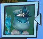 Selected icon of Frost Rose