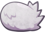 Zombiechicken body