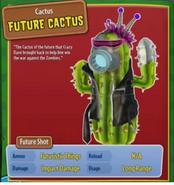Future cac