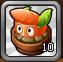 PVZOL Mini Carrot Launcher