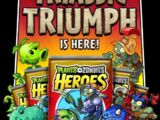 Triassic Triumph