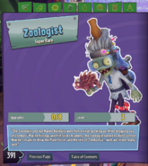 Zoologist stickerbook cropped