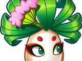 Geisha Flower