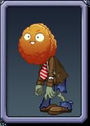 Explode-O-Nut Zombie Almanac Icon