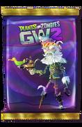 Pack heroshowcase pirate gullmaster