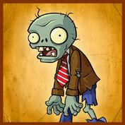 PvZ2 Basic Zombie