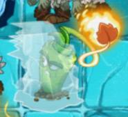 Ice-cold Wasabi