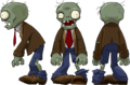 Zombie sides