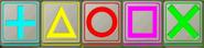 Beta Power Tiles