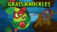 Grass Knuckles Animated Trailer