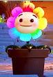 Rainbow Heal Flower