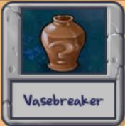 Vase PC