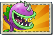 Chomper Boosted Seed Packet