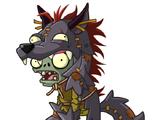 Wolf Zombie (PvZ: AS)