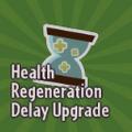 Health Regeneration Delay
