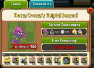 Hocus Crocus' Helpful Season Prize Map