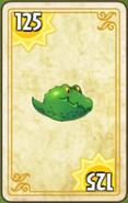 Guacodile Card