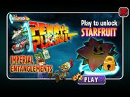 Penny's Pursuit Starfruit
