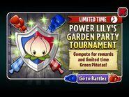 PowerLilysGardenPartyTournament