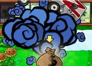 Zomboni explodes