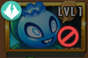 Electric Blueberry can't be used