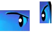 Icy Fume-shroom eyes1