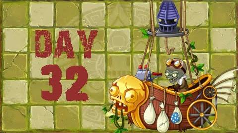 Lost City Day 32 BOSS