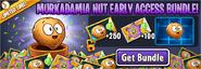 Murkadamia Nut Early Access Bundle