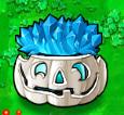 Iceshroom Ipumpkin