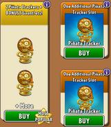 Piñata Trackers + Bundle