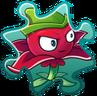 Red Stinger Costume Puzzle Piece