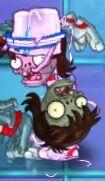 Stunned Buckethead