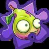 Imp Pear Super-Rare Puzzle Pieces