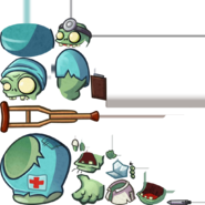 Nurse garg but you can do a surgery with their textures