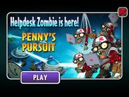 Penny's Pursuit ZCorp HelpDesk