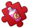 Powerful Insecticide Puzzle Piece