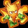 Bromelblade Legendary Puzzle Piece
