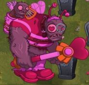 Valentin gargantuar