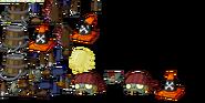 Zombie pirate basic