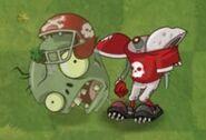 Dead Big Brainz All-Star Zombie