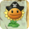 Sunflower Costume2C