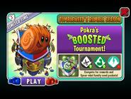 Tumbleweed's Rumble Season - Pokra's BOOSTED Tournament