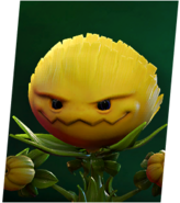 CharacterSelect Plant Wildflower
