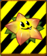 A Starfruit to Protect